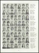 1970 Perham High School Yearbook Page 96 & 97