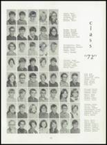 1970 Perham High School Yearbook Page 98 & 99