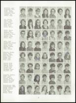 1970 Perham High School Yearbook Page 100 & 101