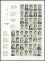 1970 Perham High School Yearbook Page 102 & 103