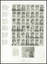 1970 Perham High School Yearbook Page 104 & 105