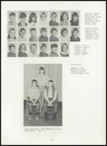 1970 Perham High School Yearbook Page 110 & 111