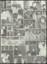 1970 Perham High School Yearbook Page 112 & 113