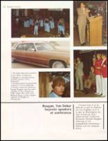 1978 Odessa High School Yearbook Page 18 & 19