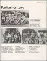 1978 Odessa High School Yearbook Page 20 & 21