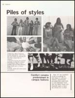 1978 Odessa High School Yearbook Page 22 & 23