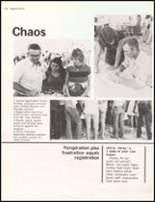 1978 Odessa High School Yearbook Page 24 & 25