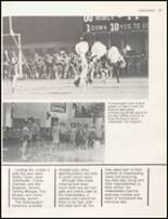 1978 Odessa High School Yearbook Page 32 & 33