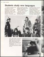 1978 Odessa High School Yearbook Page 52 & 53