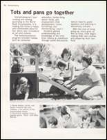 1978 Odessa High School Yearbook Page 54 & 55