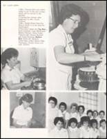 1978 Odessa High School Yearbook Page 66 & 67