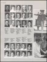 1978 Odessa High School Yearbook Page 68 & 69