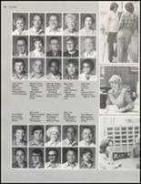 1978 Odessa High School Yearbook Page 70 & 71