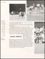 1978 Odessa High School Yearbook Page 82 & 83