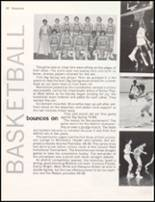 1978 Odessa High School Yearbook Page 86 & 87