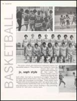 1978 Odessa High School Yearbook Page 88 & 89