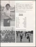 1978 Odessa High School Yearbook Page 92 & 93