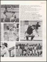 1978 Odessa High School Yearbook Page 94 & 95