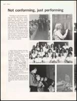 1978 Odessa High School Yearbook Page 116 & 117