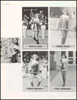 1978 Odessa High School Yearbook Page 120 & 121