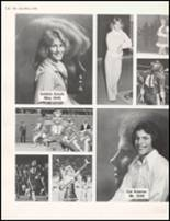 1978 Odessa High School Yearbook Page 136 & 137