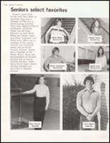 1978 Odessa High School Yearbook Page 138 & 139