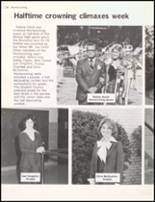 1978 Odessa High School Yearbook Page 142 & 143