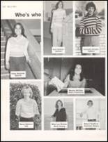 1978 Odessa High School Yearbook Page 146 & 147