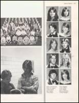 1978 Odessa High School Yearbook Page 154 & 155