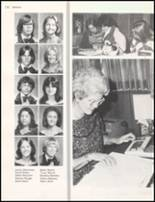 1978 Odessa High School Yearbook Page 156 & 157
