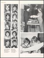 1978 Odessa High School Yearbook Page 160 & 161
