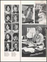 1978 Odessa High School Yearbook Page 164 & 165