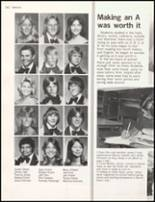 1978 Odessa High School Yearbook Page 166 & 167