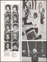 1978 Odessa High School Yearbook Page 172 & 173