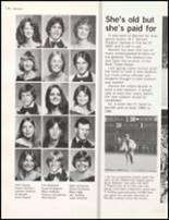 1978 Odessa High School Yearbook Page 174 & 175