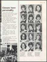 1978 Odessa High School Yearbook Page 180 & 181