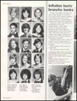1978 Odessa High School Yearbook Page 182 & 183