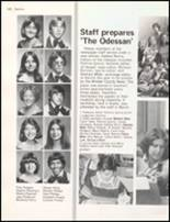 1978 Odessa High School Yearbook Page 184 & 185