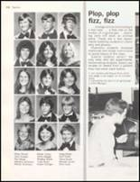 1978 Odessa High School Yearbook Page 190 & 191