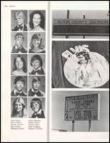 1978 Odessa High School Yearbook Page 192 & 193