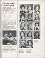 1978 Odessa High School Yearbook Page 196 & 197