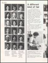 1978 Odessa High School Yearbook Page 202 & 203