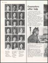 1978 Odessa High School Yearbook Page 204 & 205