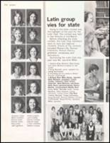 1978 Odessa High School Yearbook Page 214 & 215