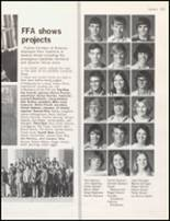 1978 Odessa High School Yearbook Page 224 & 225