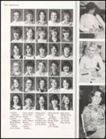 1978 Odessa High School Yearbook Page 232 & 233