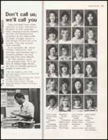 1978 Odessa High School Yearbook Page 234 & 235