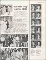 1978 Odessa High School Yearbook Page 244 & 245