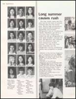 1978 Odessa High School Yearbook Page 252 & 253