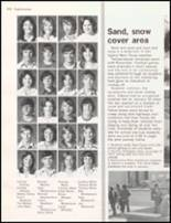 1978 Odessa High School Yearbook Page 256 & 257